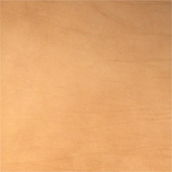LCダブルショルダー(ナチュラル)  裁ち革(ハガキサイズ10×14.8 cm)