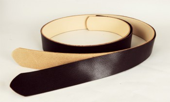 LCウォーターバッファローベルト・40S長さ110cm<巾4.0cm(3.9cm実寸巾)>