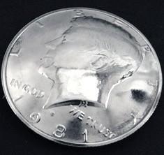 オールドケネディ-1971~コインコンチョ<横顔>ボタンループ式
